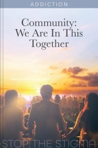 We are in this together e-book cover