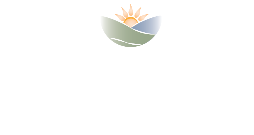 Hope Valley Recovery Logo in white