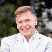 David Knapp Headshot